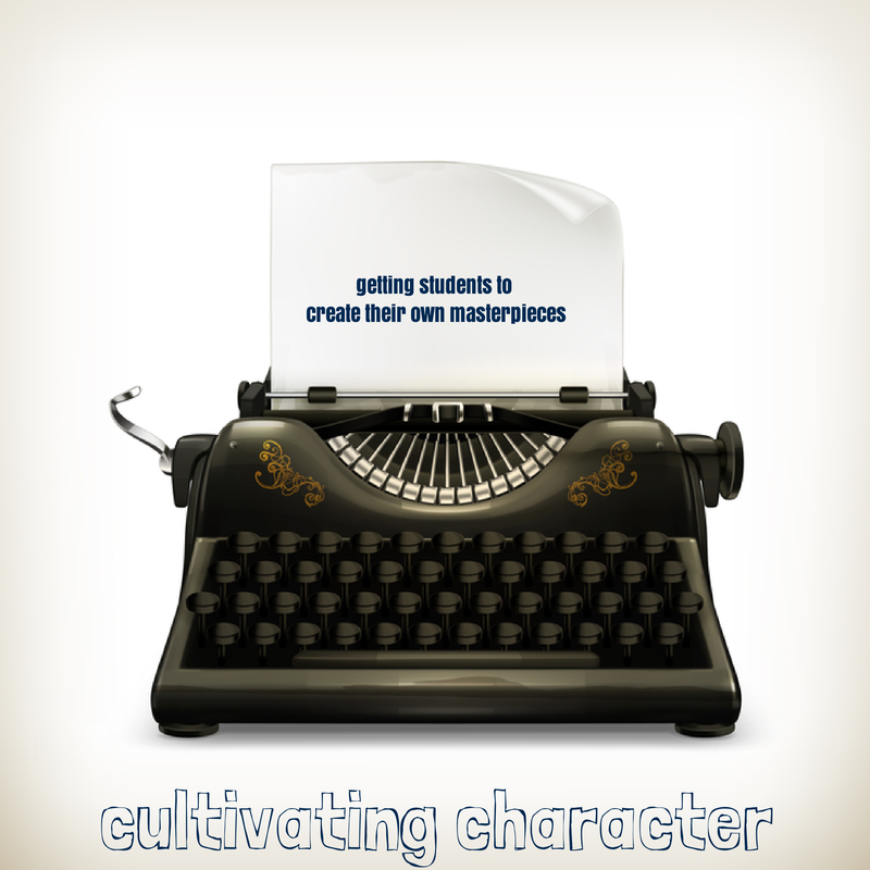cultivating character